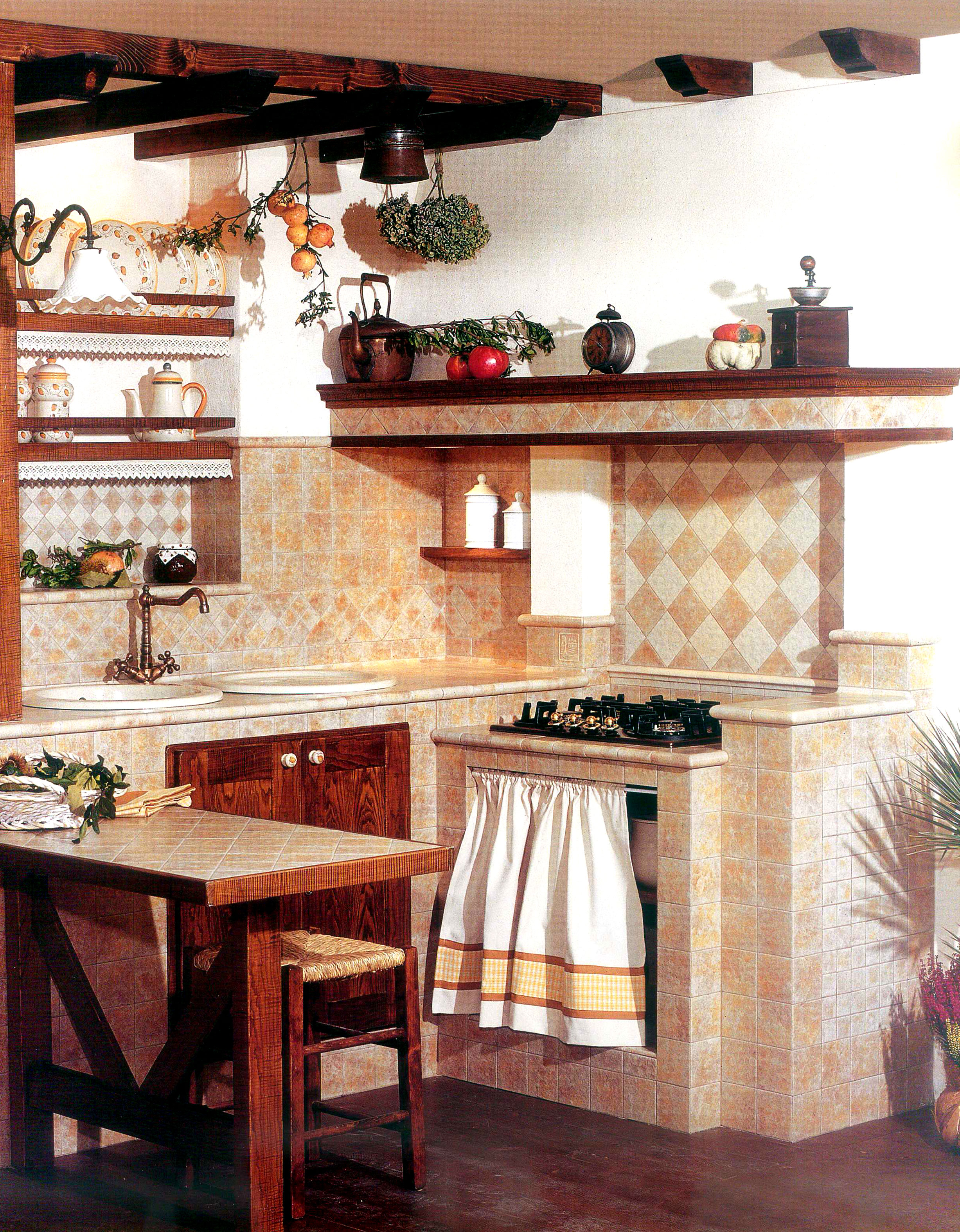 fliesen fu boden berzug badezimmer kochen beige braun 10x10 20x20 ebay. Black Bedroom Furniture Sets. Home Design Ideas