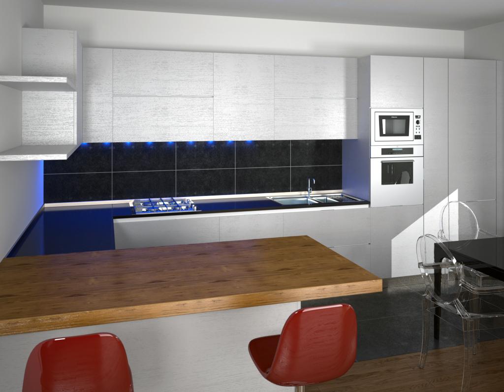 Forum piano cucina cosa fare - Top cucina materiali ...